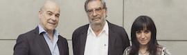 González Macho, reelegido presidente de la Academia