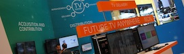 Ericsson mira al futuro en BIT Broadcast 2014