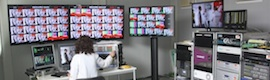 Mediapro, host broadcaster del Gran Premio de España de Fórmula 1