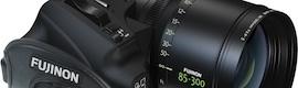 Drago BS adquiere nuevas lentes Fujinon Cabrio ZK3.5×85