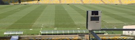 LiveU pondrá a disposición de los broadcasters paquetes de servicios globales en el Mundial de Brasil