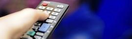 El consumo medio de televisión se sitúa ya en 4 horas y 12 minutos al día