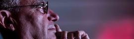 Manolo Romero recoge el Premio Panorama a Toda Una Vida
