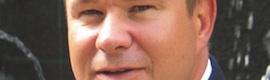 Peter MacAvock, en BIT Broadcast 2014