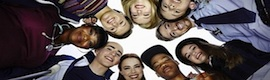 Fox presenta el capítulo piloto de 'Red Band Society' en los 'upfronts' de Nueva York