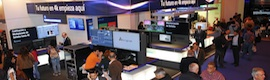 El nuevo estándar de vídeo alta resolución  4K despierta gran interés en BIT Broadcast