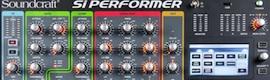 Si Performer 1, el nuevo mezclador digital compacto de Soundcraft