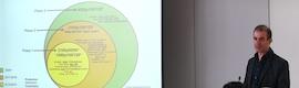 La tecnología de compresión de Sapec, presente en los workshops de BIT Broadcast
