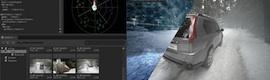 Trigital organiza para artistas y diseñadores unas jornadas con las soluciones de The Foundry