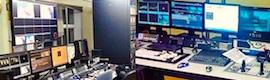 Vitelsa finaliza el proyecto de digitalización de las delegaciones de Televisión de Galicia