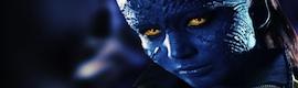 Grabadores Codex agilizan el workflow en el rodaje de 'X-Men: días del futuro pasado'