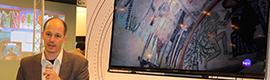 La apuesta de Abertis Telecom por la televisión del futuro se centra en la TDT y 4K
