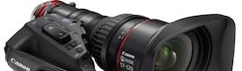 Ovide adquiere las primeras ópticas Cine-Servo 17-120 de Canon