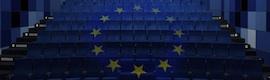 La UE busca captar más público para los filmes europeos para impulsar la diversidad cultural y la competitividad