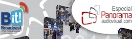 Panorama Audiovisual lanza el Especial BIT Broadcast 2014
