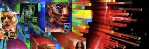 Adobe anuncia el lanzamiento de Creative Cloud totalmente renovado