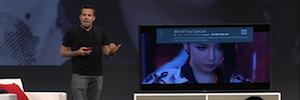 Google vuelve a la carga en el negocio del streaming Tv