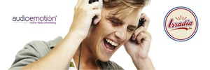 Irradia FM y Audioemotion firman una alianza estratégica