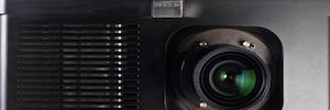 Barco lanza un proyector de 35.000 lúmenes con resolución 4K nativa