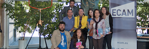 La Beca Warner Bros. cumple un año y se renueva para el curso 2014/2015