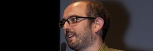 Borja Cobeaga, nuevo presidente de DAMA (Derechos de Autor de Medios Audiovisuales)
