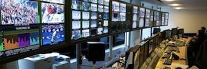 Discovery concluye la compra de Eurosport