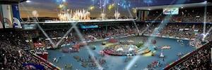 Riedel garantizará las comunicaciones en los Juegos de la Commonwealth en Glasgow