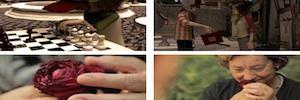 Dos cortometrajes, una animación en 3D y un programa DIY, ganadores del I Concurso de Jóvenes Creadores