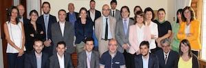 Constituido el Grupo de Trabajo entre el ICAA y representantes de las Comunidades Autónomas