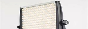 Litepanels lanza el panel LED Astra 1×1 Bi-Color