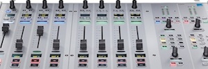 Lawo estrena sus nuevas consolas Crystal Radio Mixing en Broadcast Asia