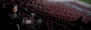 'Messi', de Álex de la Iglesia, se presenta mundialmente el próximo 2 de julio en Río de Janeiro