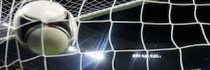 El Mundial de Brasil bate el récord de pico de ancho de banda por streaming de vídeo online