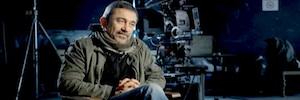 Nuri Bilge Ceylan optó para el rodaje de 'Winter Sleep', Palma de Oro en Canes, por la Sony F65