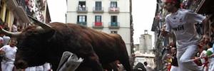 NBCUniversal adquiere la emisión en directo de los encierros de San Fermín