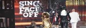 La ABC estrena la versión americana de 'Tu cara me suena'