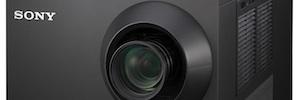 SXRD 4K, el más brillante de todos los proyectores de Sony