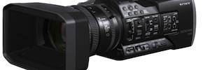 Sony refuerza su popular línea XDCAM con el nuevo camcorder PXW-X160