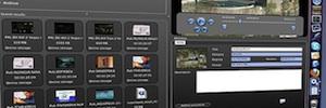 SGL lleva a cabo en Telson Madrid la mayor integración de su sistema de archivo junto a VSNExplorer