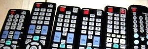 Telecinco, con un 15,4% de share, líder por cuarto mes consecutivo