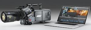 Las Alexa XR/XT soportarán el nuevo ProRes 4444 XQ