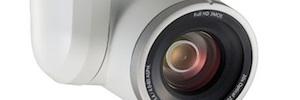 Panasonic instala en México varias cámaras robóticas