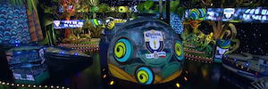 Las soluciones de Vizrt mejoran la cobertura del Mundial en TV Azteca