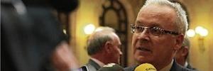 El presidente de la CCMA, Brauli Duart, asume la presidencia de FORTA