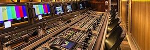 Control y monitorización con Axon en las nuevas móviles de CTV