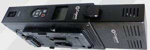 Cogent Camcaster H246, un 'uplink' ligero compacto y muy portable