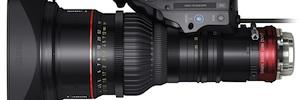 Canon exhibirá en IBC 2014 su gama de objetivos y tecnologías de cámaras profesionales