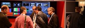 Axon estrenará Cerebrum en IBC 2014