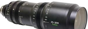 ZK12x25: el nuevo teleobjetivo de Fujinon con rendimiento óptico avanzado