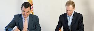 RTVE firma un convenio con el INAEM para la grabación y emisión de sus espectáculos